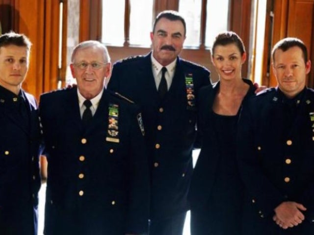 'Blue Bloods' Fans Are Getting Amped for Tonight's Episode Already