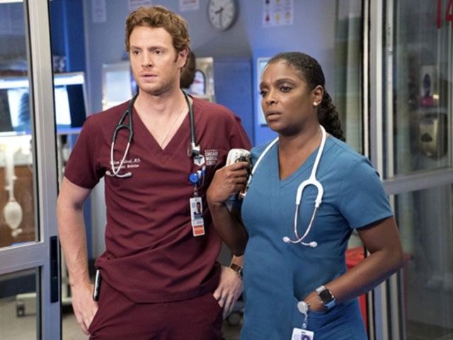 NBC Announces Season 3 Premiere Date for 'Chicago Med'