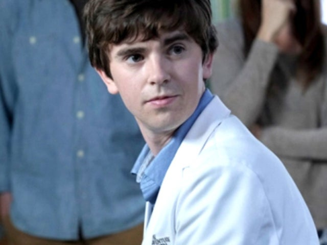 'The Good Doctor' Averaging More Viewers Than 'NCIS,' 'This Is Us'