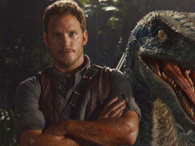 What Time Does The 'Jurassic World 2' Trailer Release?