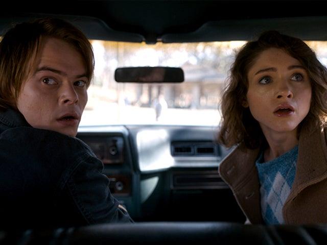 'Stranger Things' Star Denied Entry Into US For Drug Possession
