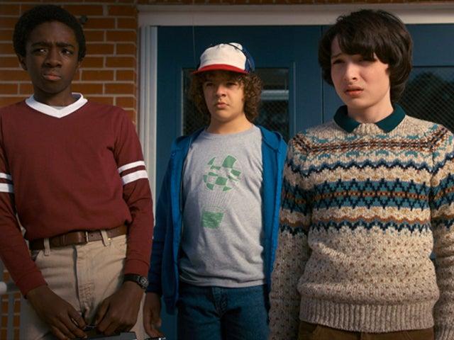 'Stranger Things' Season 2 Opening Heads to Urban Environment