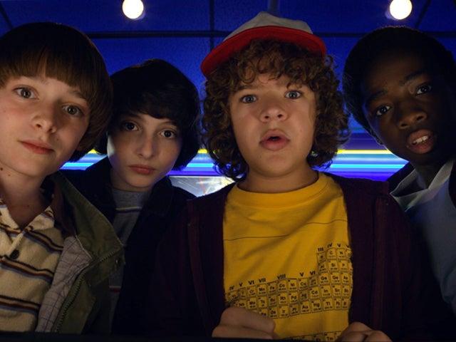 New 'Stranger Things' Teaser Reveals Season 2 Episode Titles