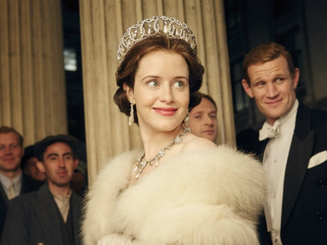'The Crown' Actress Claire Foy Separates From Husband of Four Years