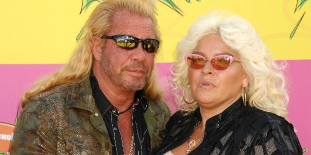 dog the bounty hunter tweets message of hope after