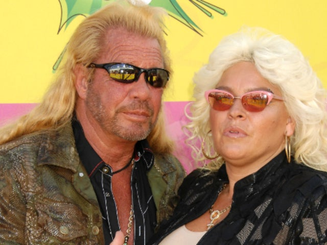Dog the Bounty Hunter's Wife Beth Reveals 'Bad Drug Reaction'