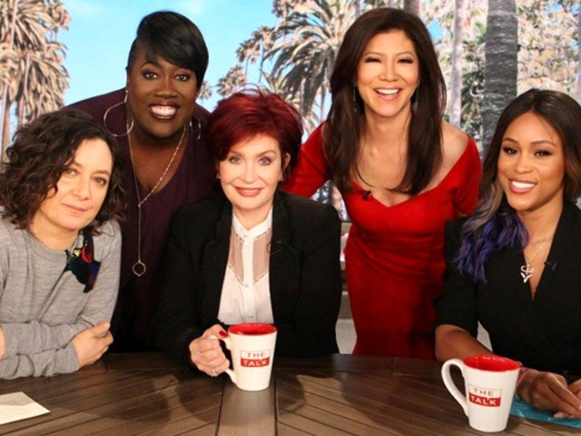 'The Talk' Addresses Roseanne Barr and Show Cancellation