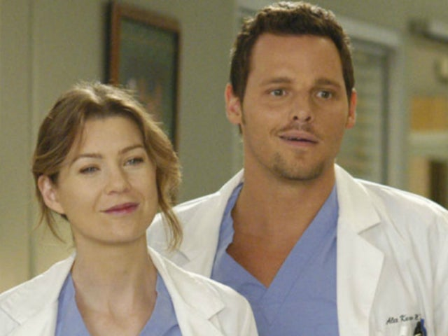 'Grey's Anatomy' Midseason Premiere Date Announced