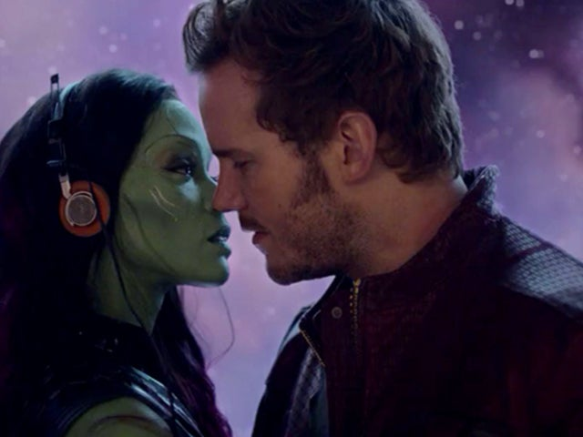James Gunn Fought With Marvel to Include '70s Music in 'Guardians Of The Galaxy'