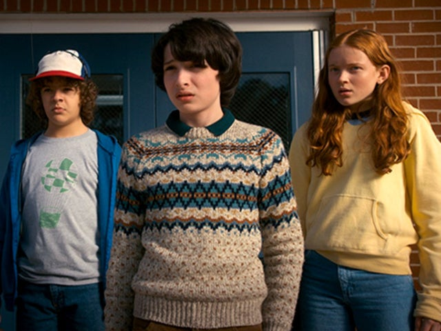 'Stranger Things' Finn Wolfhard Asks Fans To Stop Harassing His Co-Stars