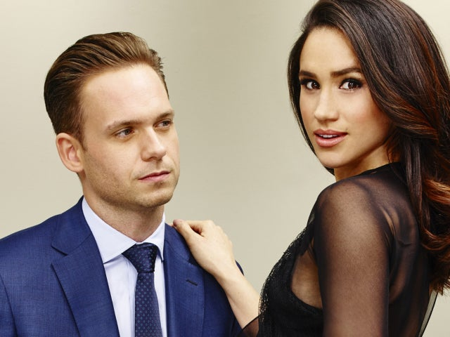 Patrick J. Adams, Meghan Markle Reportedly Not Returning for 'Suits' Season 8