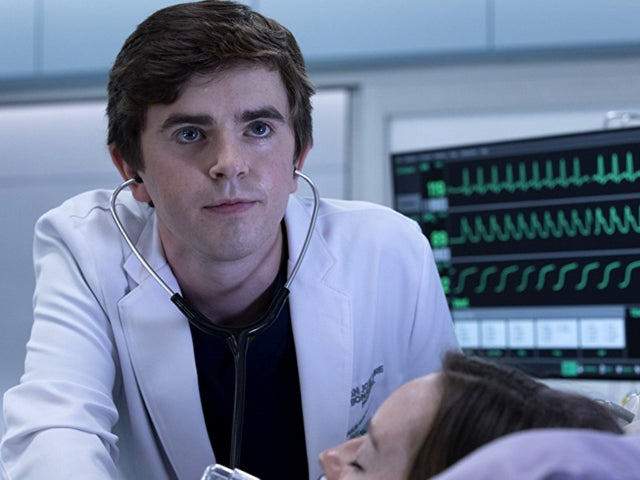 'The Good Doctor': Shaun Kisses for the First Time