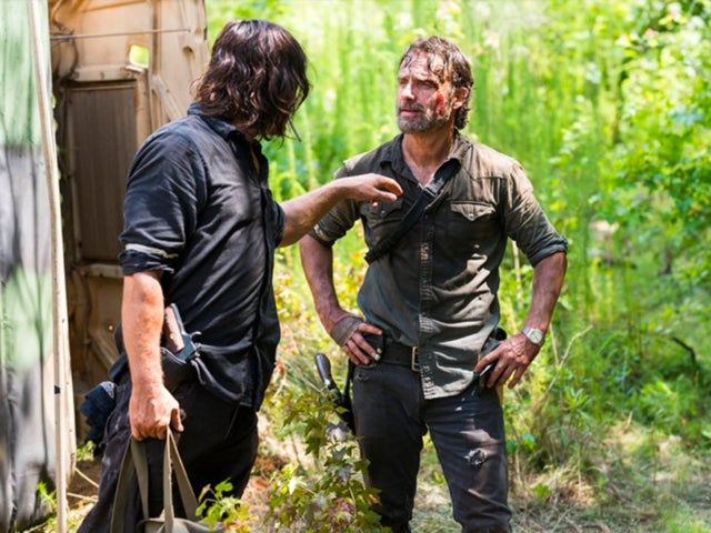 'The Walking Dead' Ratings Hit a Six-Year Low
