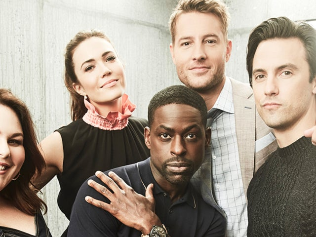 'This Is Us': Here's How the Spring Premiere Begins