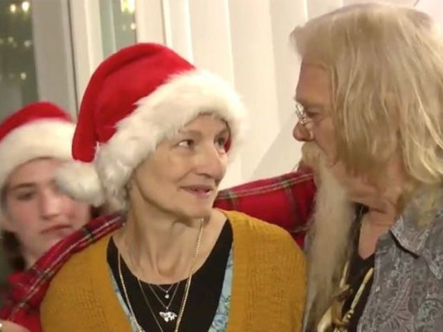 'Alaskan Bush People' Christmas Special Shares an Update on Ami Brown's Condition