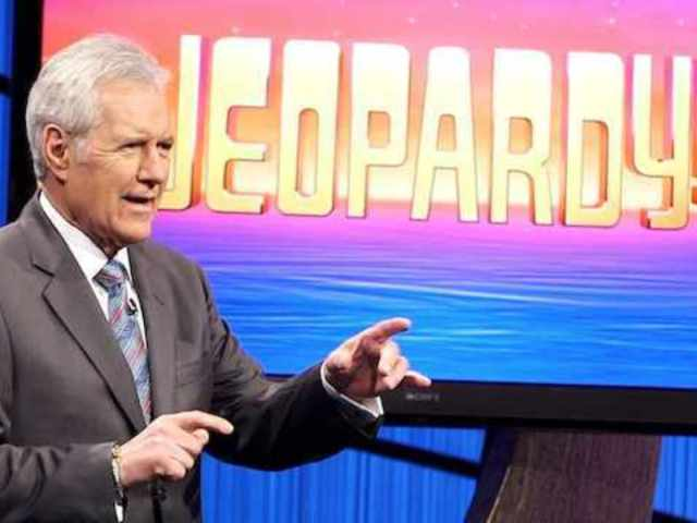 Watch 'Jeopardy' Contestants Hilariously Fumble Football Category