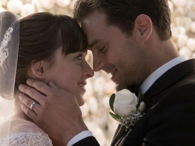 Does Jamie Dornan Go Full Frontal in 'Fifty Shades Freed'?