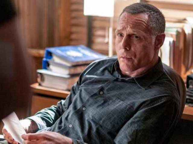 'Chicago P.D.' Star Jason Beghe Files for Divorce