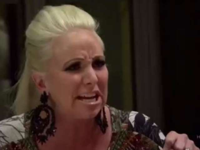 Margaret Josephs' Hitler Analogy Causes Major Fight on 'RHONJ'