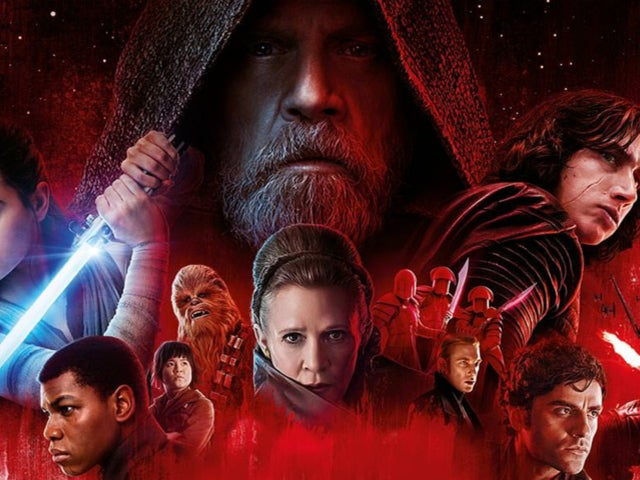 Review: 'Star Wars: The Last Jedi' Boldly Pushes Forward with Non-Stop Fun
