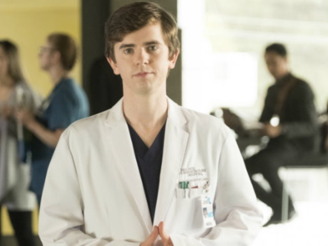 'The Good Doctor' Fans Torn up Over Midseason Break