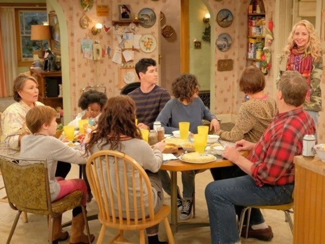 'Roseanne' Star Michael Fishman Says Tuesday's Episode Will 'Alter Path' of Conner Family