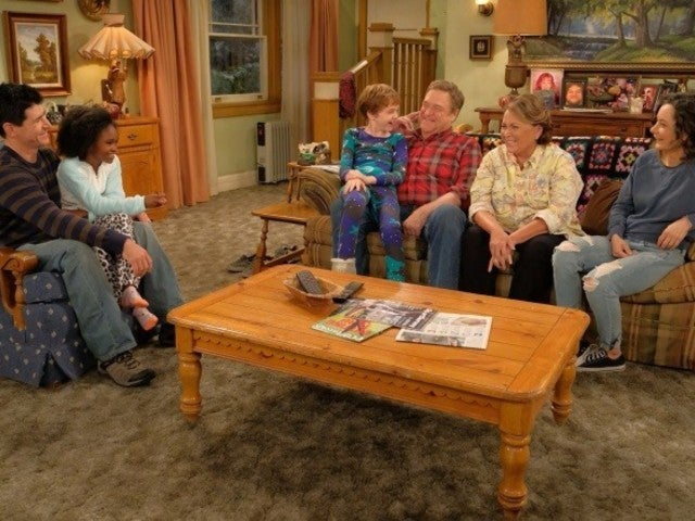 What Time Does 'Roseanne' Start