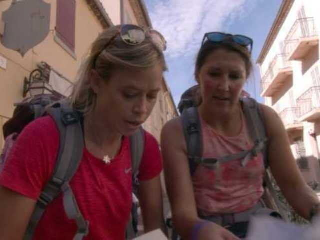 Wednesday's TV Ratings: 'Amazing Race' Slips