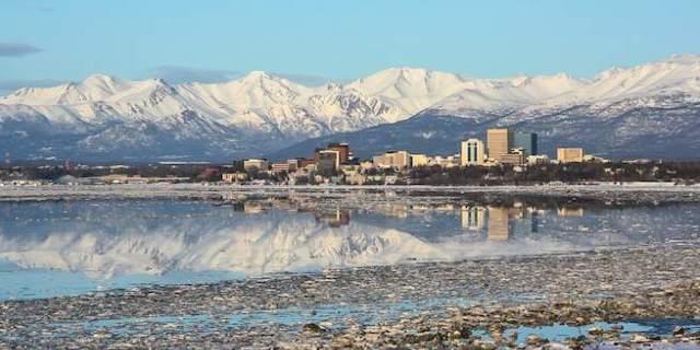 Tsunami Warning in Effect After 7.9 Magnitude Earthquake Strikes Near Alaska