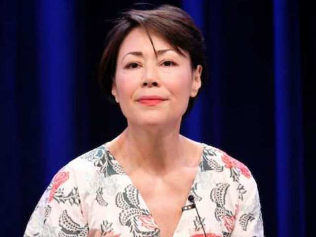 Ann Curry on Matt Lauer Allegations: 'I Am Not Surprised'