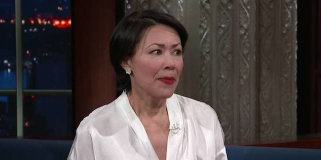 Ann Curry Explains Why She Didn't 'Celebrate' Matt Lauer Exit From 'Today'