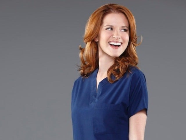 Exiting 'Grey's Anatomy' Star Sarah Drew to Headline 'Cagney and Lacey' Reboot on CBS