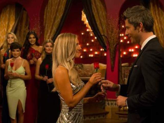 Exclusive: What Makes the Perfect 'Bachelor' Contestant? These Stats Might Surprise You