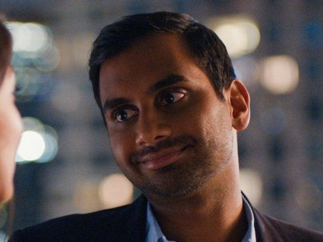 Social Media Reacts to Aziz Ansari's Nomination at the SAG Awards
