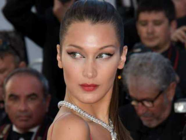 Bella Hadid's Stalker Arrested After Face-To-Face Encounter