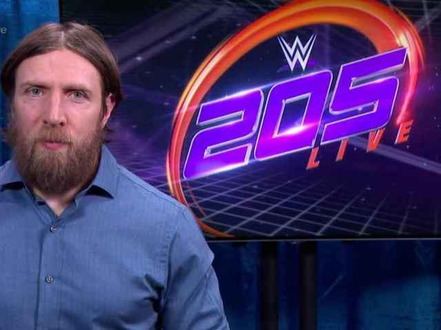Daniel Bryan Announces Plans for Cruiserweight Title Following Enzo Amore's Release
