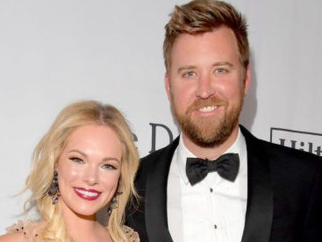 Lady Antebellum's Charles Kelley Celebrates the Grammys in Style