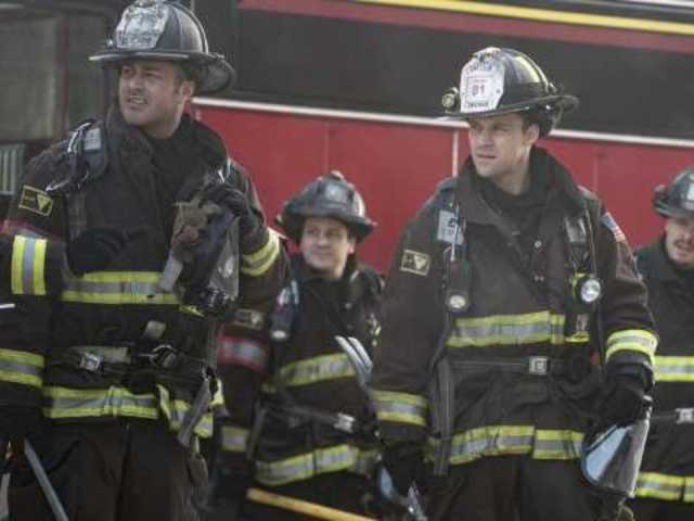 'Chicago Fire' Fans Stunned by Surprise Twist in Search for Missing Girl