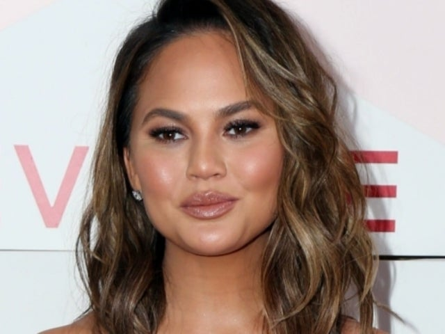 Chrissy Teigen Shares Ultrasound of Yet-To-Be-Born Son