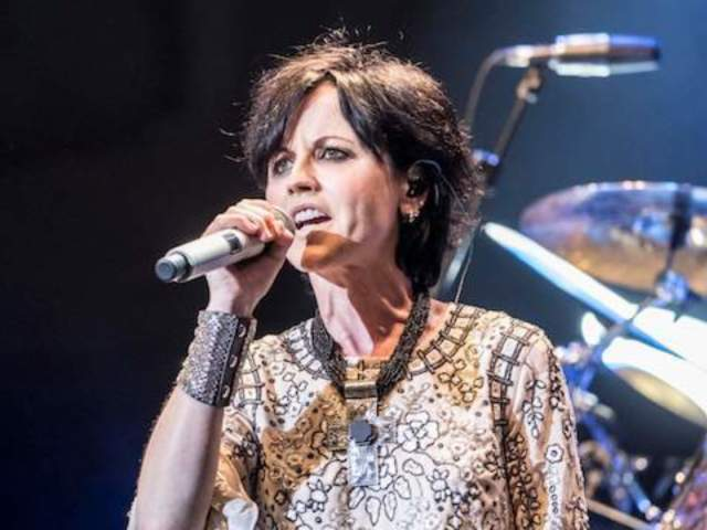 Cranberries Singer Dolores O'Riordan Sounded Cheerful in Voicemail on Day She Died