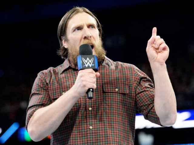 Daniel Bryan Discusses Possible Wrestling Return at WrestleMania