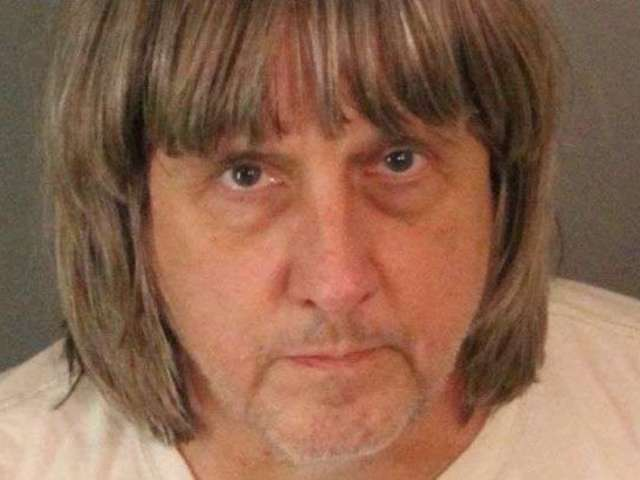 'House of Horrors' Dad David Turpin Faces 8 New Charges