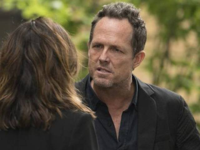 'SVU' Veteran Dean Winters to Return in Arc Later This Season