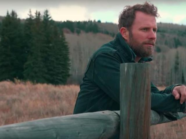 Dierks Bentley Reveals How Colorado Inspired His Upcoming Album