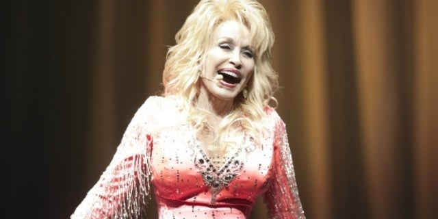 Dolly Parton Changes Name Of Popular Dollywood Attraction