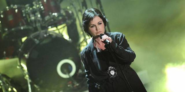 Source: Dolores O'Riordan Died of Fentanyl Poisoning in Suspected Suicide