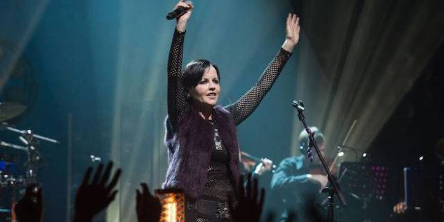 The Cranberries Music Sales Rise 900,000% After Dolores O'Riordan Death