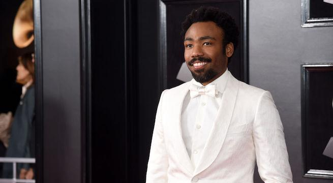 donald-glover_getty-Jamie McCarthy : Staff