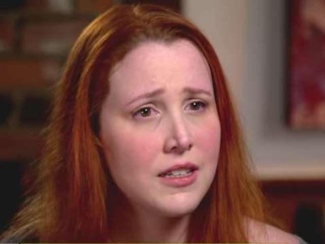 Dylan Farrow on Woody Allen: 'Why Shouldn't I Want to Bring Him Down?'