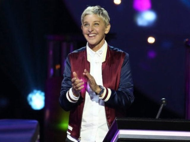 'Ellen's Game of Games': Twitter Reacts to Show's One-Eyed Monster